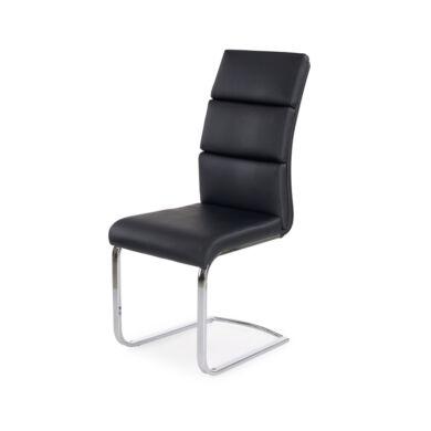 K 230  szék, fekete