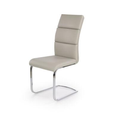 K 230  szék, szürke