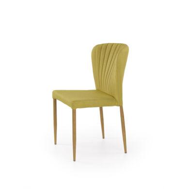 K 236 szék, oliva
