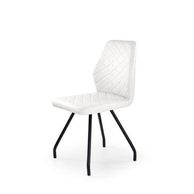 K 242 szék, fehér