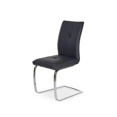 K 252  szék, fekete