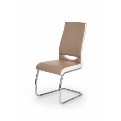 K 259  szék, capuccino