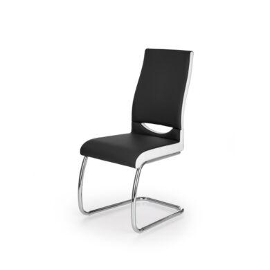 K 259  szék, fekete