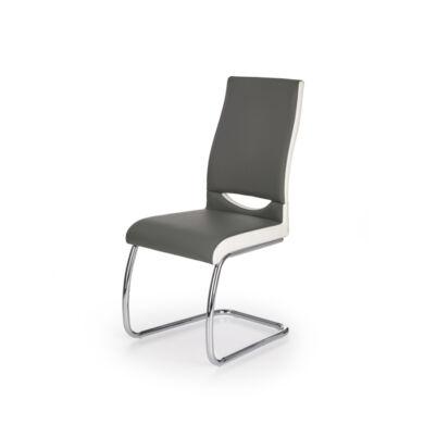 K 259  szék, szürke