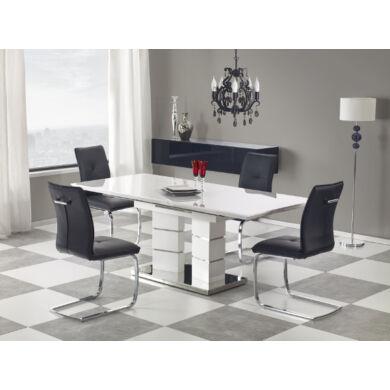 Lord 160/200 asztal, fehér