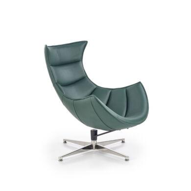 Luxor fotel, zöld