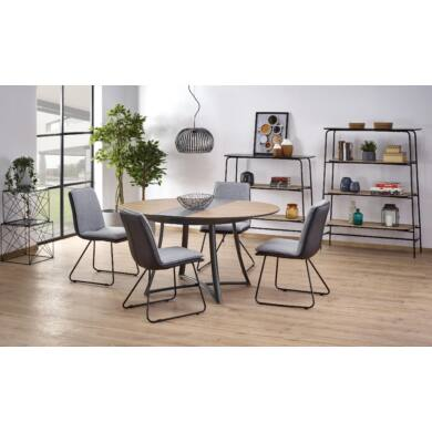 Moretti asztal 118/148 cm