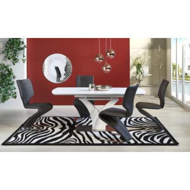 Palermo asztal, 140/180 cm