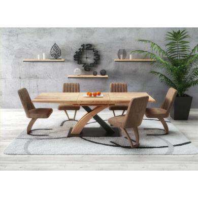 Sandor 3 asztal, 160/220 cm