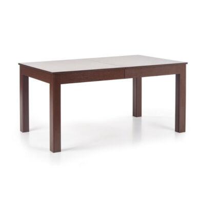 Seweryn asztal 160/300 cm, dió