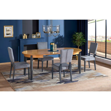 Sorbus asztal, 100/200 cm