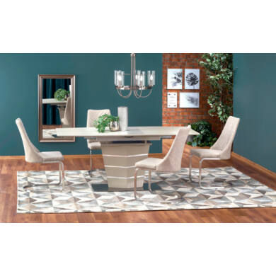 Sorento asztal, 140/180 cm