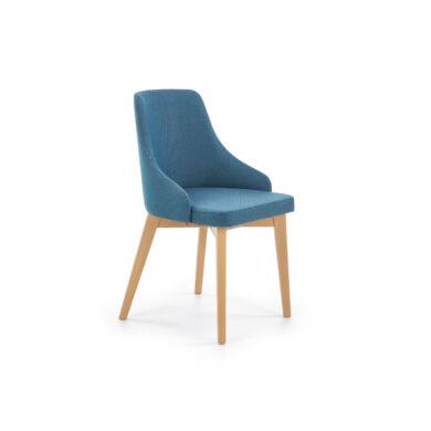 Toledo szék, türkisz