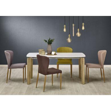 Weber  asztal