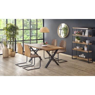 Xavier asztal, 160/250 cm