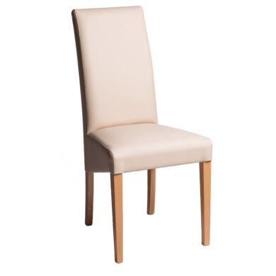 Hera szék, bükk/beige