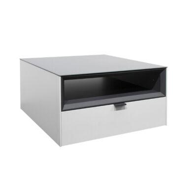 Micelli CT-02 dohányzó asztal