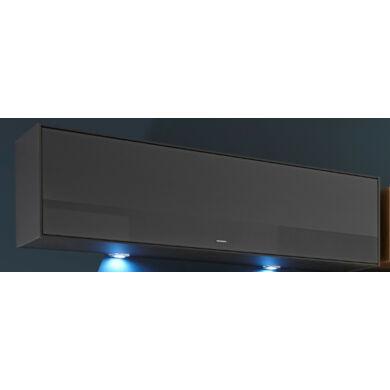 Mix Box HS-1/120 fali box, üvegfrontos, fehér vagy antracit