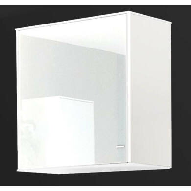 Mix Box HS-1/60 fali box, üvegfrontos, fehér vagy antracit
