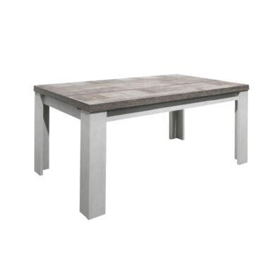 Monza étkező asztal 160/260 cm