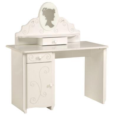Alice fésülködő asztal