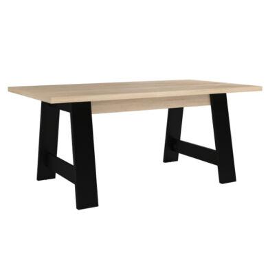 Maxwell étkező asztal, sonoma
