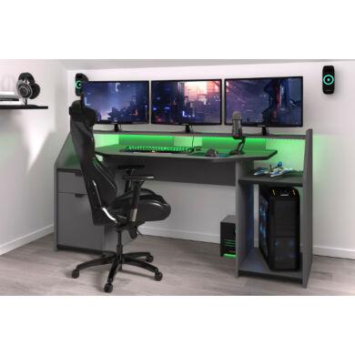 Set Up Gamer asztal
