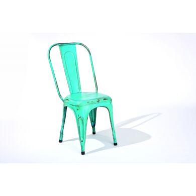 Aix szék, kék (4 db-os szet)