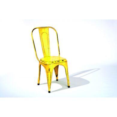 Aix szék, sárga (4 db-os szet)