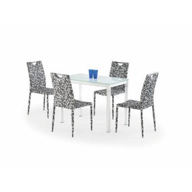 Argus asztal, fehér