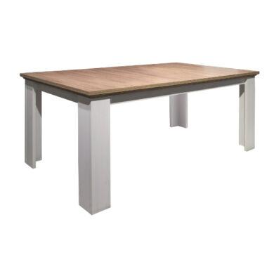 Country étkező asztal 180/260
