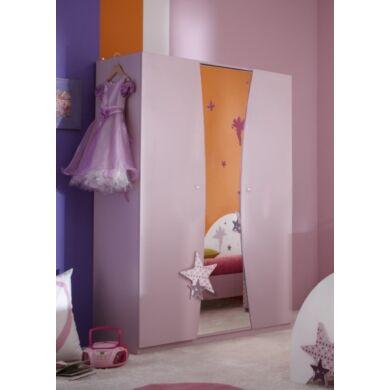 Fee 3-ajtós szekrény