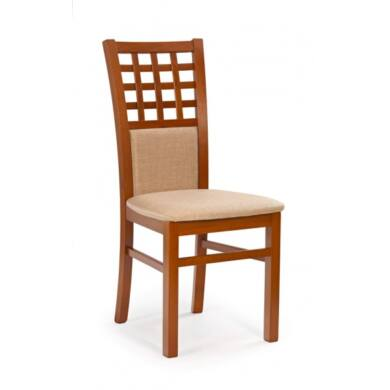 Gerard 3 szék, cseresznye antik