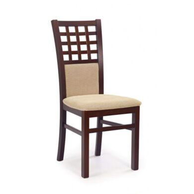 Gerard 3 szék, sötét dió