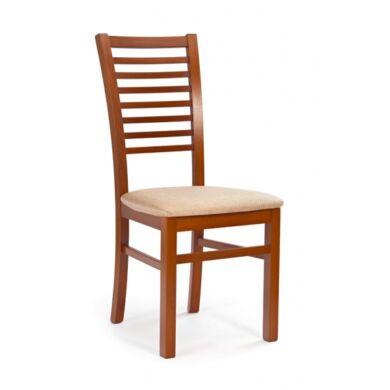 Gerard 6 szék, cseresznye antik
