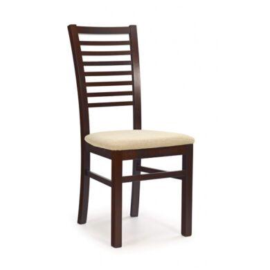 Gerard 6 szék, sötét dió