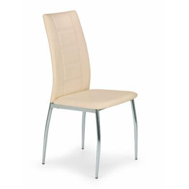 K 134 szék, beige