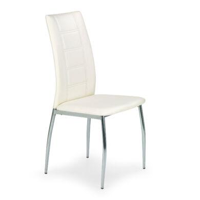 K 134 szék, fehér