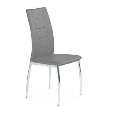 K 134 szék, szürke