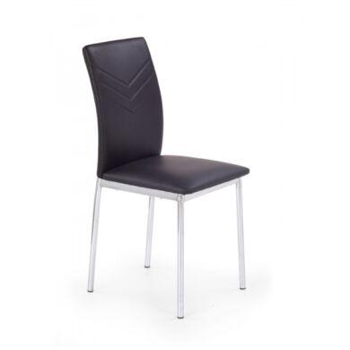 K 137-es szék, fekete