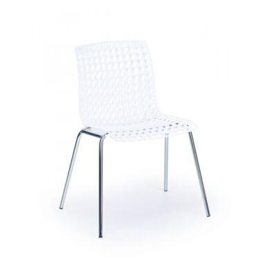 K 160 szék, fehér