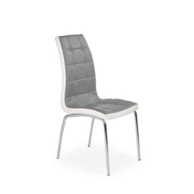 K 186 szék, szürke