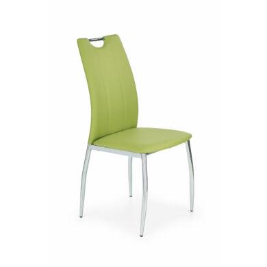 K 187 szék, kiwi