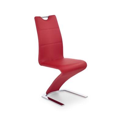 K 188 szék, piros