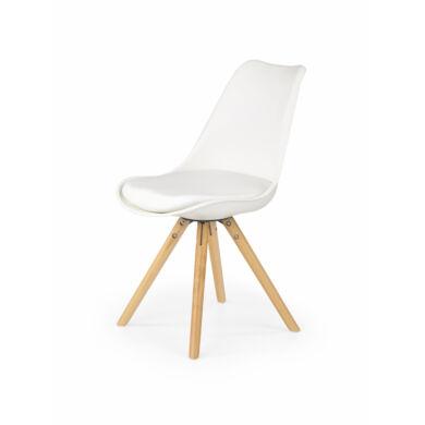 K 201 szék, fehér