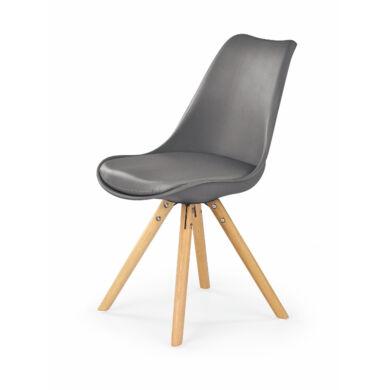K 201 szék, szürke