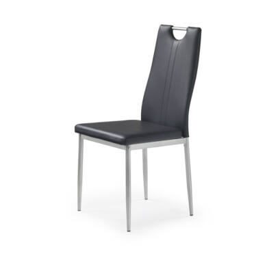 K 202 szék, fekete
