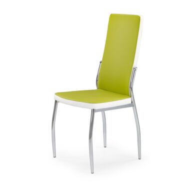 K 210 szék, kiwi