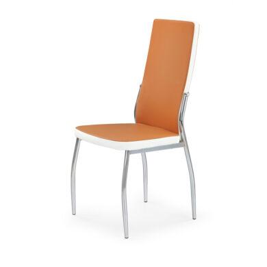 K 210 szék, narancs