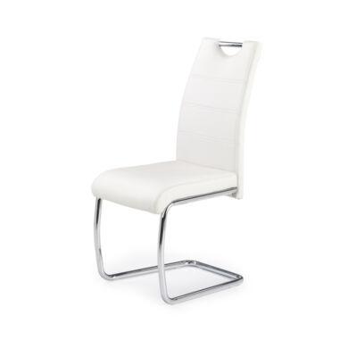 K 211  szék, fehér